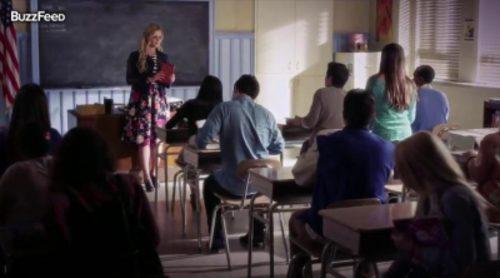 Así es el comienzo de la segunda mitad de la 6ª temporada de 'Pretty Little Liars'