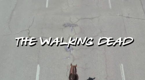 ¿Qué pasaría si mezcláramos 'The Walking Dead' con 'Friends'?