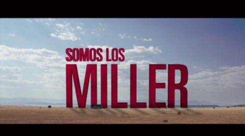 """'El peliculón' estrena la disparatada """"Somos los Miller"""" el lunes 4 de enero"""