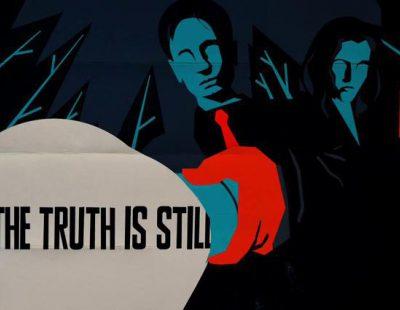 Magnífica nueva promo del regreso de 'The X Files'