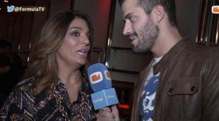 """Raquel Bollo: """"Belén Esteban fue natural en 'GH VIP', a Maite la he visto sobreactuada en 'Gran Hermano 16'"""""""