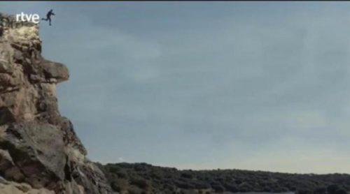 Así comienza el trágico capítulo de 'Aguila Roja' en el que muere uno de sus protagonistas