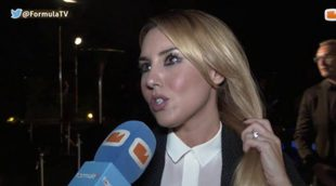 Berta Collado comenta los titulares de Mariló Montero en 'En la tuya o en la mía'
