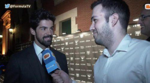 """Miguel Ángel Muñoz: """"Podría haber un spin off de 'Sin identidad'"""""""