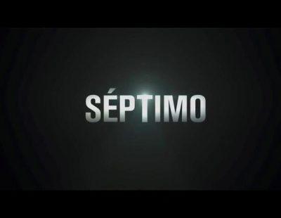 """'Cine 5 estrellas' estrena """"Séptimo"""" este sábado 31 de octubre a las 22:00"""