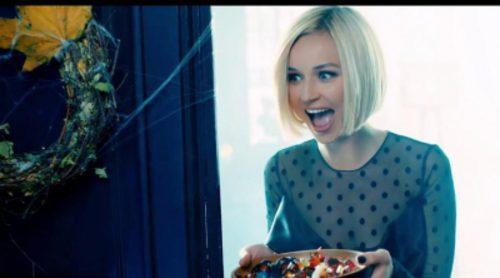 """Polina Gagarina pone banda sonora a la versión rusa de """"Hotel Transilvania 2"""""""