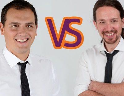 La Voz del Pueblo sobre Albert Rivera vs Pablo Iglesias: ¿Quién ganó el debate en 'Salvados'?