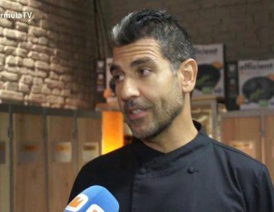 """Paco Roncero: """"No veía a Álex Clavijo como ganador, pero sí un poquito mejor clasificado"""""""