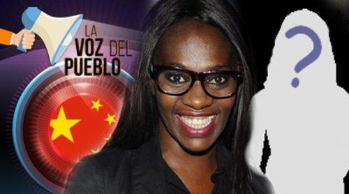 """La Voz del Pueblo con Carolina Sobe: la locura de Maite, lo que piensa """"la comunidad china"""" de Han y, ¿un concursante de 'GH 17'?"""