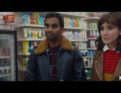 Primer tráiler de 'Master of None', regreso a la comedia de Aziz Ansari ('Parks and Recreation') en Netflix