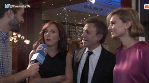 ¿Van a participar Malena Alterio y Norma Ruiz en la novena temporada de 'La que se avecina'?