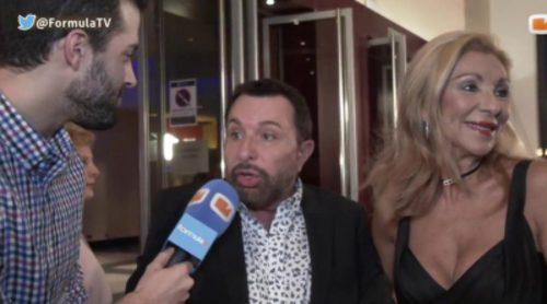 """José Manuel Parada: """"Me ha dolido muchísimo que no me hayan invitado a los otros aniversarios de 'Cine de barrio'"""""""