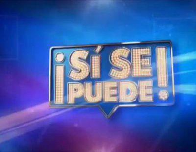 Accidente de Toni Costa durante los ensayos de '¡Sí se puede!'