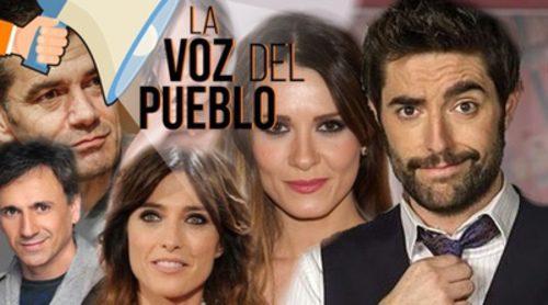 La Voz del Pueblo VIP: ¿Hizo el ridículo Soraya en 'El hormiguero'? ¿Ha ganado Albert a Pablo en la batalla televisiva?