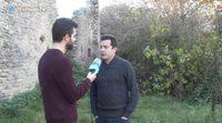 """Mario López: """"Hay que quitarle hierro a que un programa vaya para Antena 3 o para laSexta"""""""