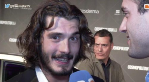 """Yon González se sincera sobre el final de 'El internado': """"Fue un poco loco, muy extremo"""""""