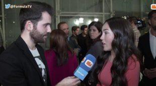 """María Parrado opina sobre el ganador de 'La Voz Kids 2': """"Si gana siempre el flamenco es porque a la gente le gusta"""""""