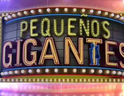 Así se presenta la nueva temporada de 'Pequeños Gigantes'