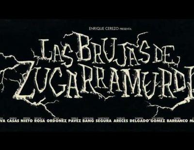 """'La película de la semana' estrena """"Las brujas de Zugarramurdi"""" este domingo 1 de noviembre a las 22:05"""