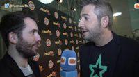 ¿Qué piensa Frank Blanco del salto de Cristina Pedroche a Antena 3 con las 'Campanadas 2016'? ¿Las dará él en laSexta?