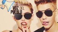 La Voz del Pueblo VIP: ¿Qué piensan las estrellas adolescentes de Justin Bieber y Miley Cyrus? ¿Son juguetes rotos?