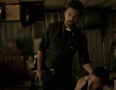 'Preacher', una nueva adaptación de un cómic, llega a AMC