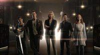 Los bibliotecarios vuelven a Syfy con la segunda temporada de 'The Librarians'