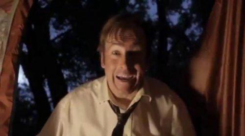 Las tomas falsas de 'Better Call Saul'