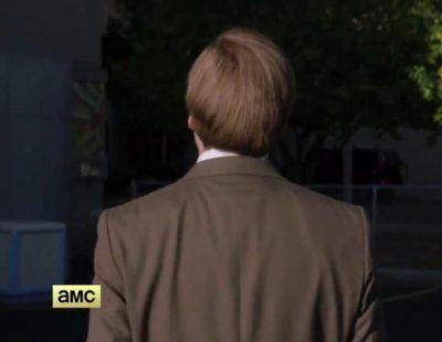Primer teaser de la segunda temporada de 'Better Call Saul'