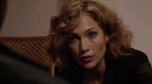 'Shades of Blue' muestra su lucha entre el bien y el mal con Jennifer Lopez como protagonista