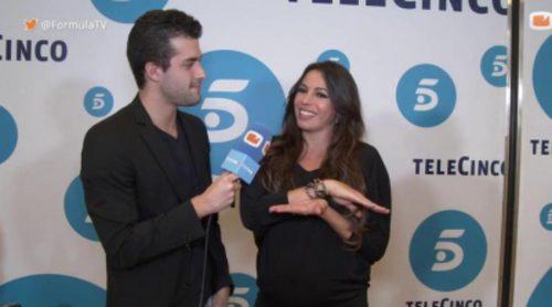"""Marbelys Zamora: """"En 'Pequeños gigantes' no quiero hacer un show, quiero que el niño mejore"""""""