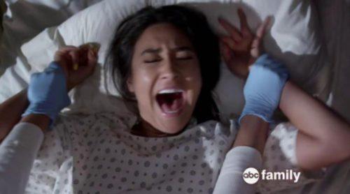 Las 'Pretty Little Liars' continúan en peligro tras el salto temporal de la nueva temporada