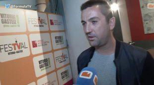 """Antonio Hernández: """"'Constructor a la fuga' no tiene nada que ver con 'Esta casa es una ruina'"""""""