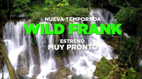 Promo de la nueva temporada de 'Wild Frank'