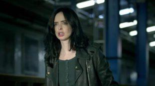 El segundo tráiler oficial de 'Jessica Jones', la nueva serie de Netflix, en castellano