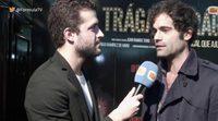 """Jordi Mestre: """"He pasado de reportero 'cachondo' de 'SLQH' a..."""""""