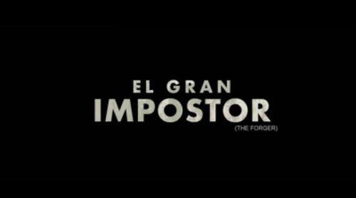"""'Cine 5 estrellas' estrena """"El falsificador"""" el sábado 14 de noviembre a las 22:00"""