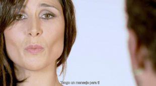 Rosa López, Fernando Tejero y Melani Olivares se unen a una campaña en apoyo a las personas con VIH