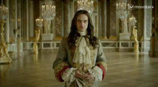 'Versailles', la serie más cara de la historia de Francia, se estrena el 17 de noviembre