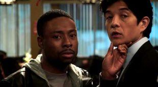 """La adaptación televisiva de """"Hora punta"""" ya tiene tráiler en CBS"""