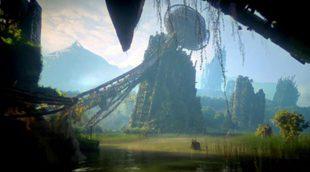 Seattle postapocalíptico en la nueva promo de 'The Shannara Chronicles'