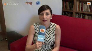 """Marian Álvarez: """"'Teresa' parece un thriller de monjas para todos los públicos"""""""