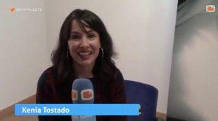 """Xenia Tostado ('Teresa'): """"Cuando leí el personaje, la princesa de Éboli, no pude decir que no"""""""