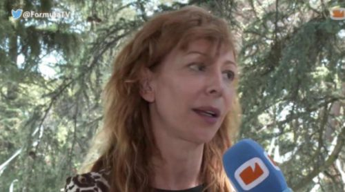 """Elisa Matilla: """"Estuve en 'Aquí no hay quien viva' y me gustaría repetir en 'La que se avecina'"""""""