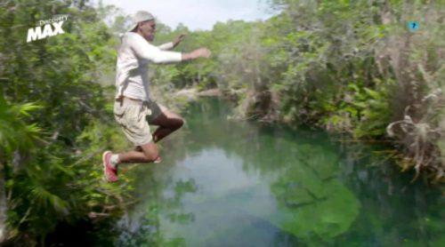 Discovery MAX mostrará a partir del domingo 22 las aventuras de Frank Cuesta en México