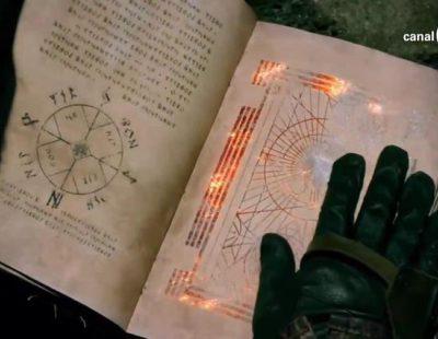 Así es 'Las crónicas de Shannara', el nuevo estreno de TNT en España