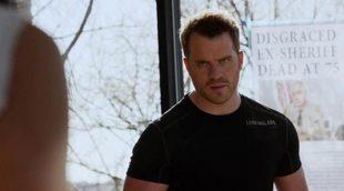 'Second Chance', anteriormente 'The Frankenstein Code', se muestra en un nuevo adelanto antes de su estreno en Fox