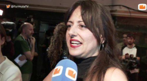 ¿Sigue confiando Yolanda Ramos en el regreso de 'Hable con ellas'?