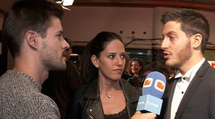 """Nando Escribano: """"La clave del éxito de 'Cazamariposas' es el cambio que le hemos dado hacia el freak show"""""""