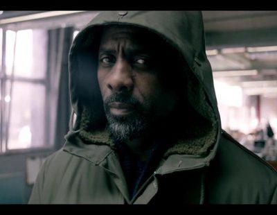 Nuevo e inquietante teaser del esperado regreso de 'Luther' a BBC One